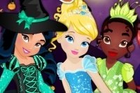 Principesse di Halloween
