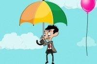 Salta Mr. Bean