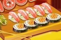 Scuola di Sushi