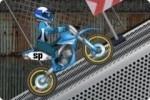 Sfida estrema in moto