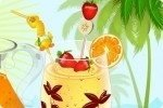 Smoothy alla frutta