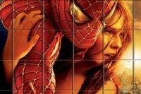 Spiderman Puzzle