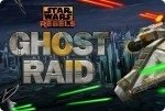 Star Wars Ghost Raid