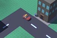 Subway Taxi