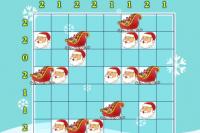 Sudoku di Babbo Natale