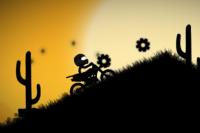 Super Stickman Motorcycle