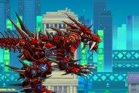 T-Rex Robot