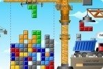 Tetris Boot