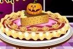 Torta di Halloween