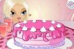 Torta per dessert