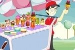 Un chiosco dei gelati tutto tuo