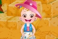 Baby Hazel Makeover Giochibambini It