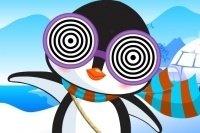 Vesti il pinguino