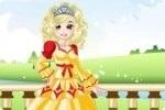 Vesti la principessa