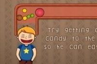 Voglio i dolci