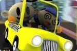 Giochi di taxi