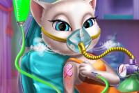 Angela - Operazione di Salvataggio