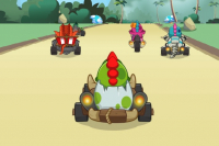 Corsa dei Dinosauri 2