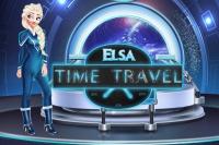 Elsa e il Viaggio nel Tempo