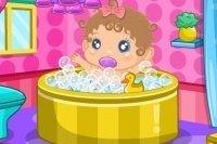 Il bagno del Bebè