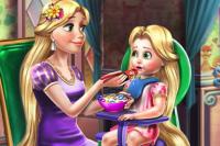 Il Bebè della Principessa