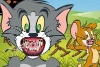 Il dentista di Tom en Jerry