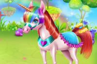 L'Unicorno e il Salone di Bellezza