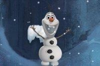 Olaf salta