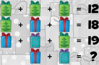 Regali di Matematica con Puzzle