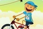 Giochi in Bicicletta